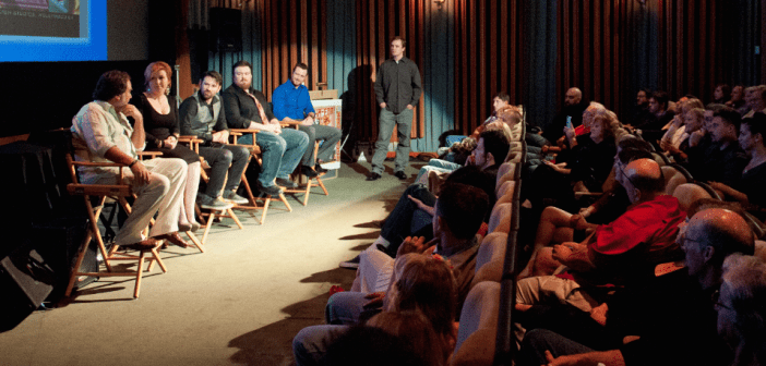 Film Festival Series Part 2- Pack Your Film Fest Screening Like Your Film Depends On It