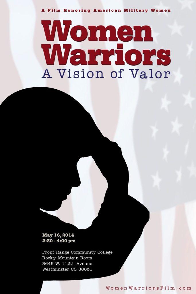 Women-Warriors-poster