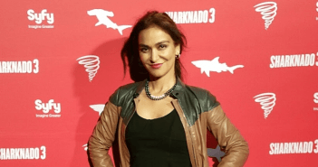 Nadia Davari