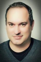 Matthew Lessall, CSA