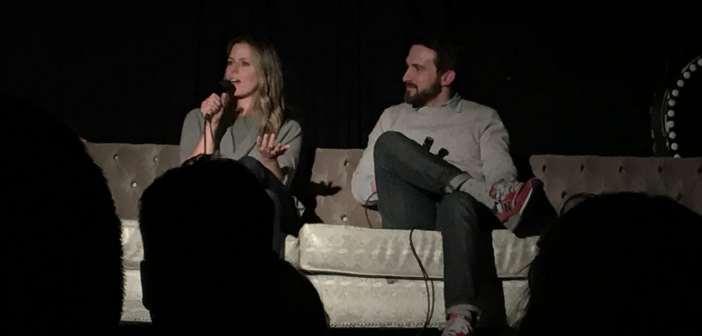 Erin Cardillo NYTVF 2018
