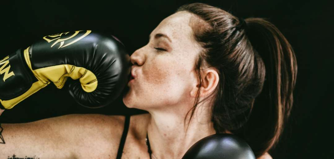 Letting Go of the Competition Mindset