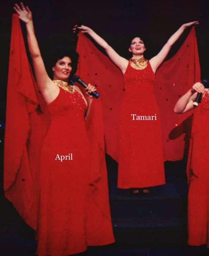 Tamari Dunbar, Actress