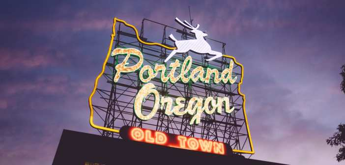 Producing in Portland: Rain, Coffee, Scripts, and Willamette Writers