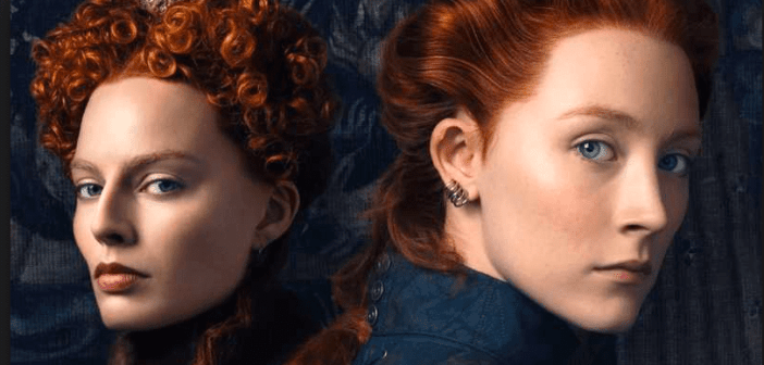 Movie Review: Mary, Queen of Scots