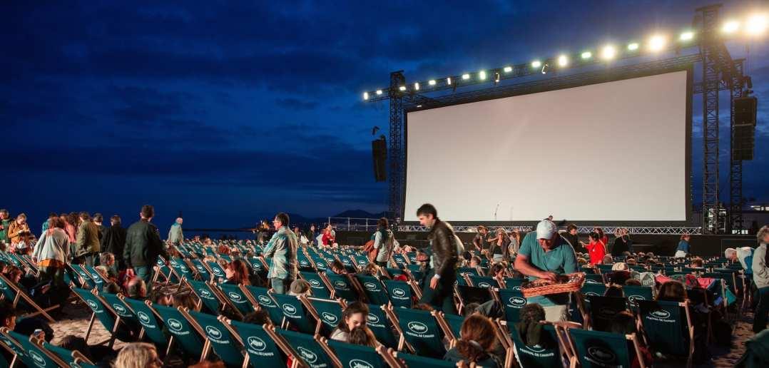 Film Festival Season: The Love You Take = The Love You Make