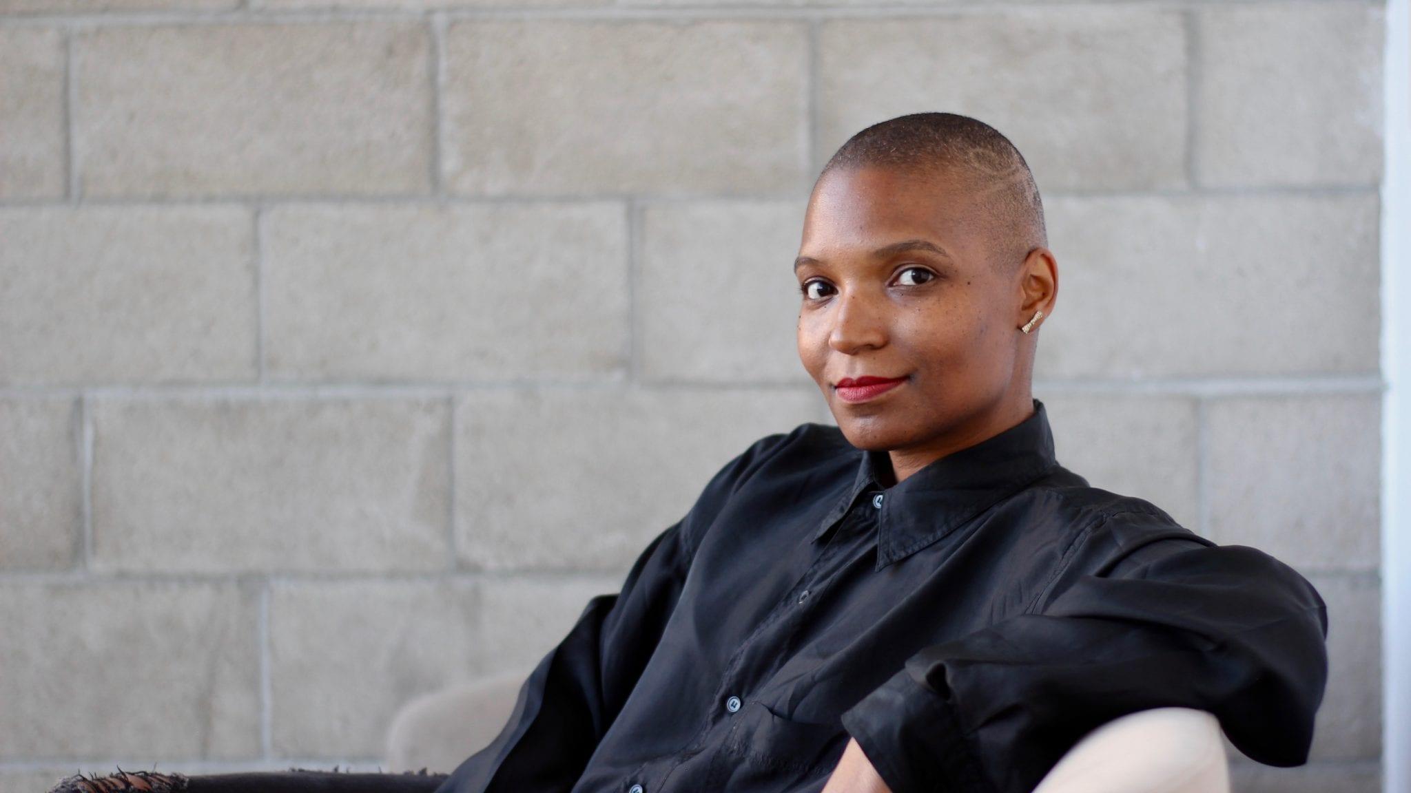 Angelique Hennessy writer's corner: felicia pride spotlight interview - ms. in