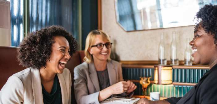 Coffee Chats: Referrals and Relationships