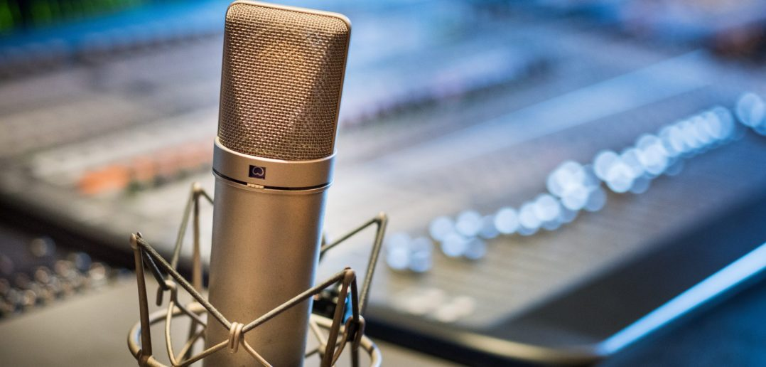 Coffee Chats: Your Guide to Making Informed Choices in the Voice Over Industry