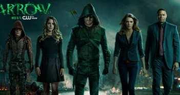 "Spotlight Interview: Beth Schwartz, Showrunner – Part 2, All things ""Arrow"""