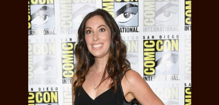 Spotlight Interview: Beth Schwartz, Showrunner – Part 3, Getting Personal
