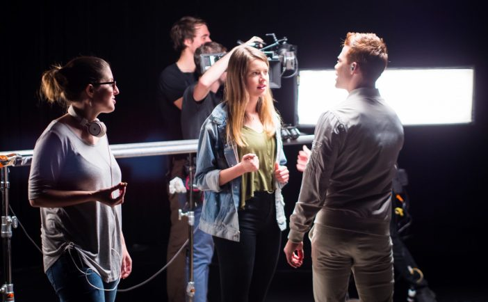 The Women of KR² Productions: From Commercials to Theatrical Content, Knowing Your Audience is Key