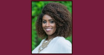 Writer's Corner: Natasha Tash Gray