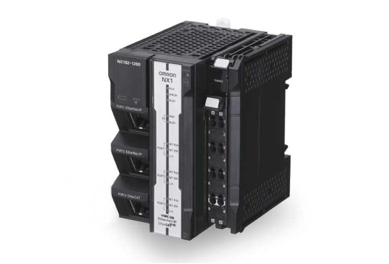Omron NX1 Automation Controller