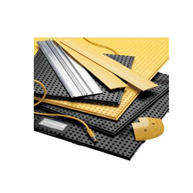 Safety-mat