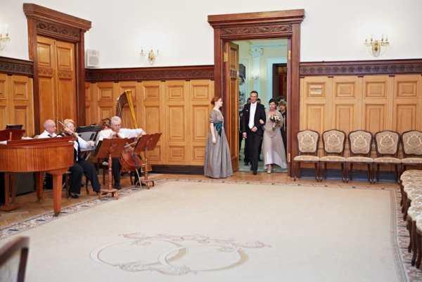 Дворец Бракосочетания 1 Москва, сайт официальный, фото ...