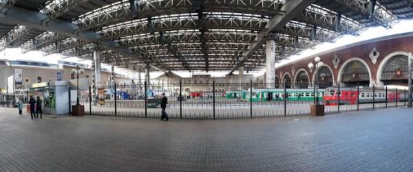 Казанский вокзал Москвы – Москва, Kazansky Rail Terminal ...