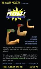 Now! Body, tumblr, Katie Jacobs, Christina Weaver, Nathan Perry, fitness tape, video, Denise Austen, Jane Fonda, Jillian Michaels