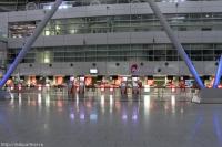 Аэропорт Дюссельдорфа