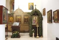 Русская церковь в Бари