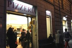 Где поесть в Риме?