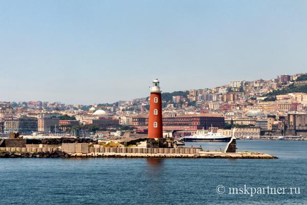 Порт Неаполя