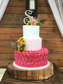Pink at White barn events