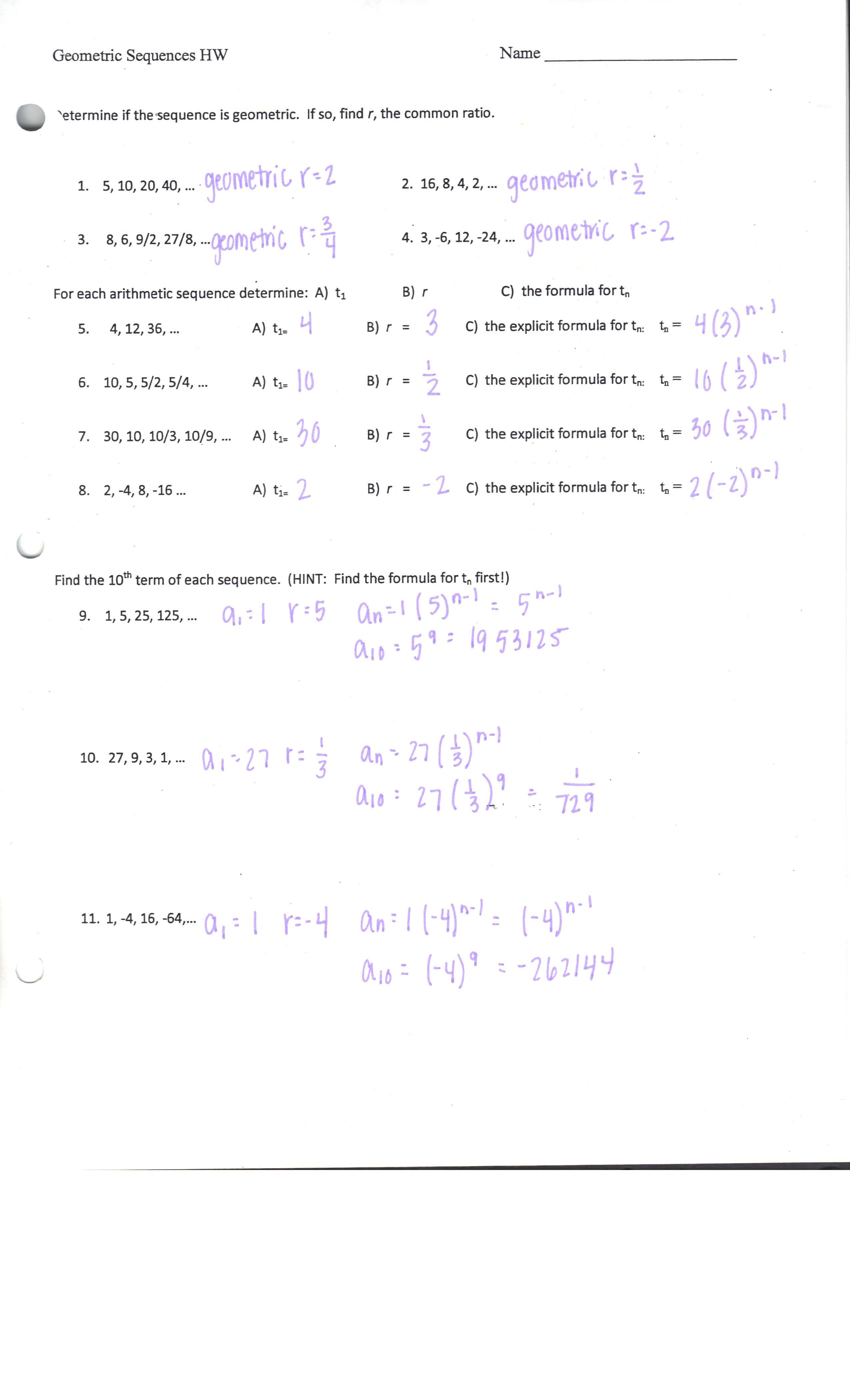 Why Are There Rules In Croquet Math Worksheet Answers