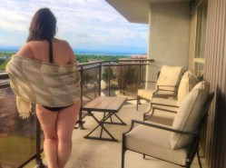 Sorella Swim Pin-Up Bikini