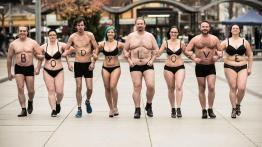 "This is one of the least diverse ""body positive"" pictures I have ever seen."