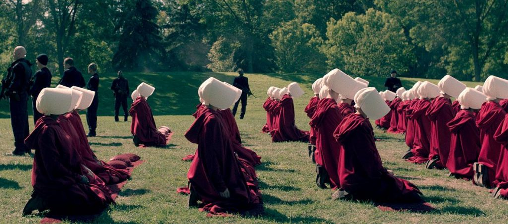what s not being said about ldquo the handmaid s tale rdquo published by ms check out my latest essay on ms what s not being said about the handmaid s tale