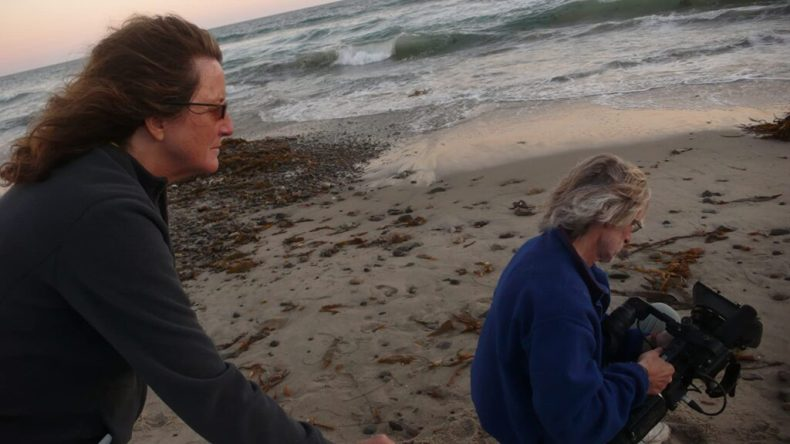 """""""Sand of Silence"""": Documentary on Healing from Sexual Violence Premiering on PBS"""