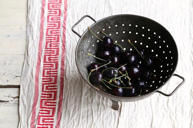 Kordia Cherries