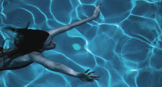 swim, pattern, water, los angeles, art, texture