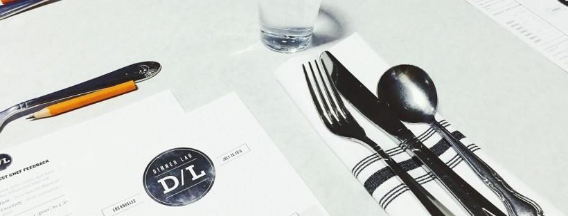 Dinner Lab, Minimal, Design, Los Angeles, Culture