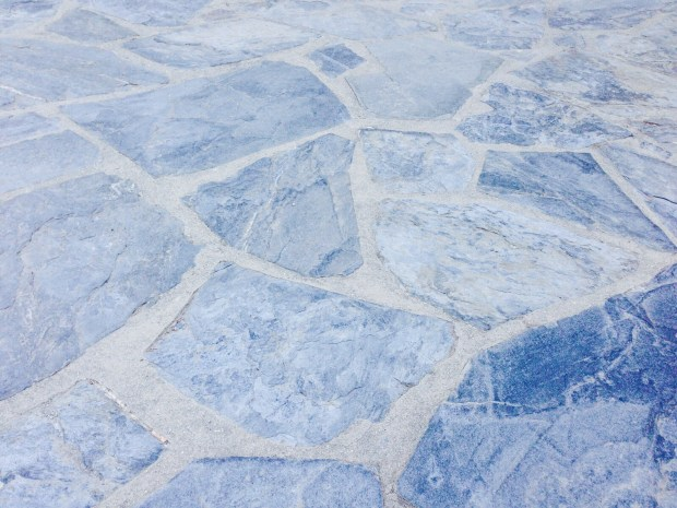 Stone, Blue, Weathered, Interior Design, Slate,