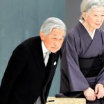 平成最後の終戦記念日 全国戦没者追悼式 天皇陛下のお言葉