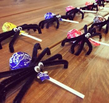 spiderpops