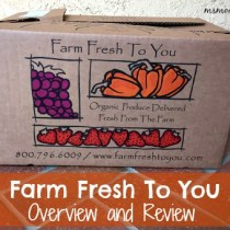 Farm Fresh To You Review