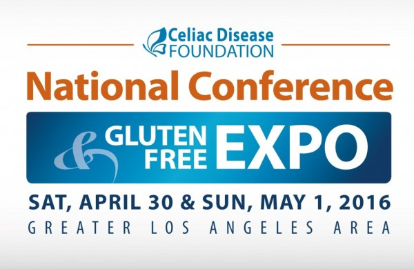 celiac diseae foundation expo 2016