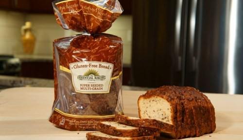 costco gluten free bread