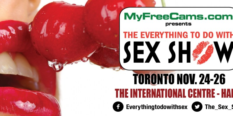 Everything to do with sex show toronto taboo canwest productions