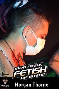 morgan thorne montreal fetish weekend