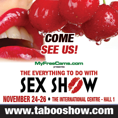 everything to do with sex show toronto community dungeon bdsm kink free tickets