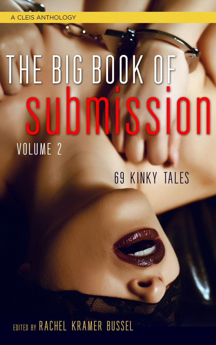 The Big Book of Submission Volume 2 - Book Review