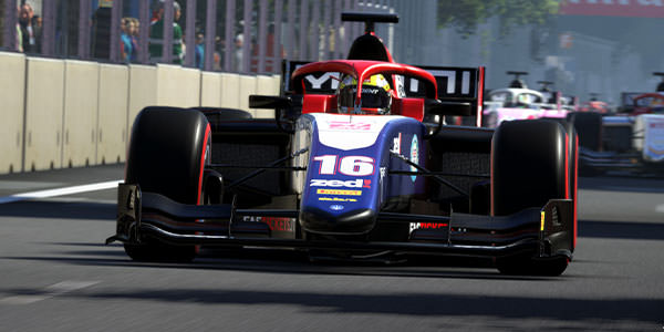 F2 Confirmed For F1 2019 Game Motor Sport Magazine