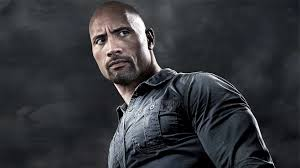 Dwayne Johnson 7