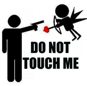 death to cupid