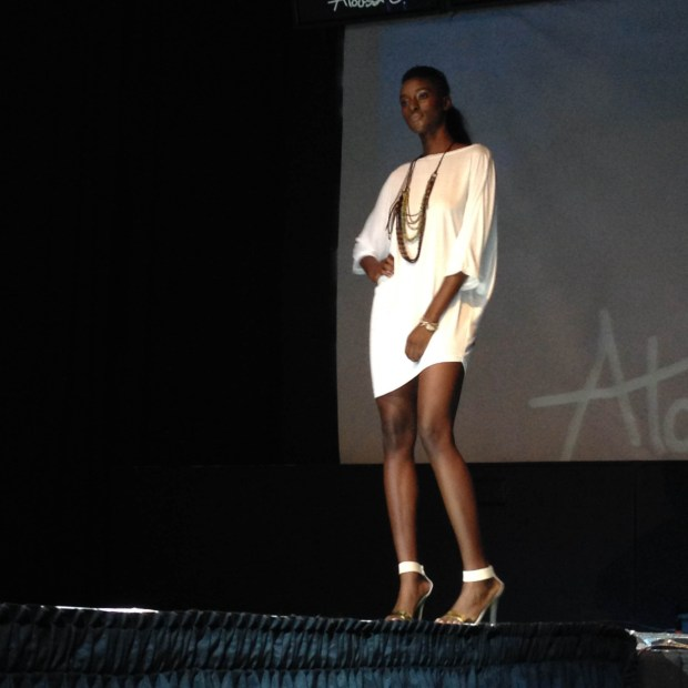 Atousa G Forward Fashion Event12