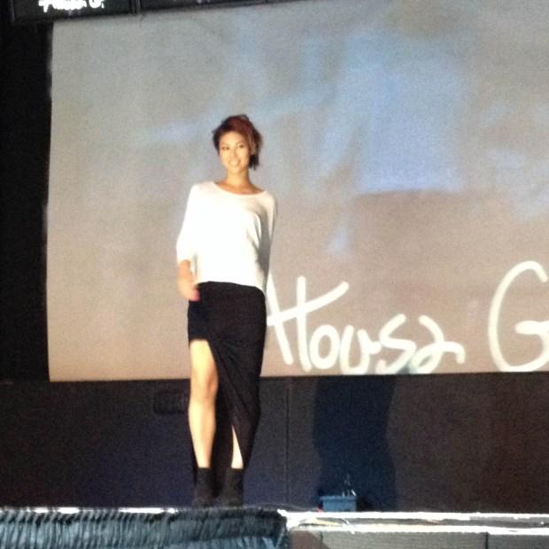 Atousa G Forward Fashion Event13